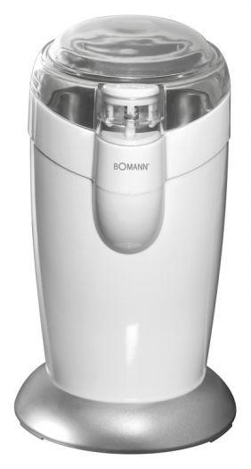 Bomann KSW 446 CB Kaffeemühle, 40 g Fassungsvermögen, 120 W